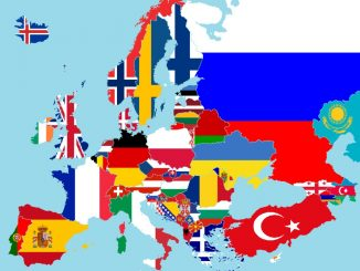 Niemcy, Słowacja, Szwajcaria, Szwecja, Włochy