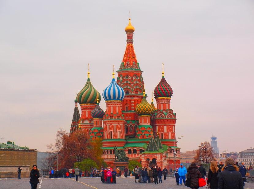informacje o rosji – wiadomości