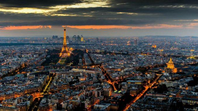 informacje z francji