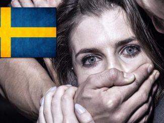 szwedzkie kobiety