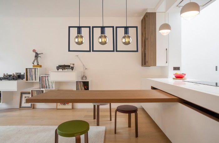 Lampa-industrialna-do-kuchni-3-żarówki-nad-stół