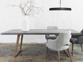 czarna-lampa-wisząca-do-jadalni-nad-stół-1